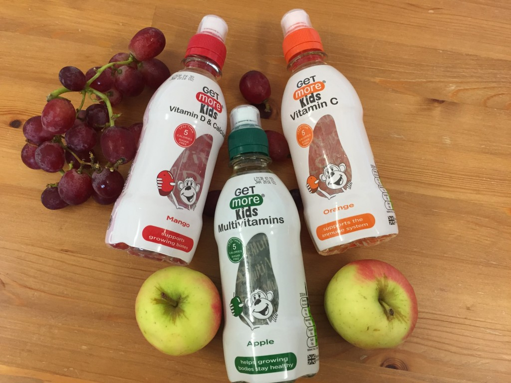 How To Keep Kids Hydrated In The Colder Months
