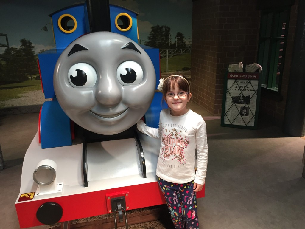 Family Fun At Mattel Play! Liverpool {Review}