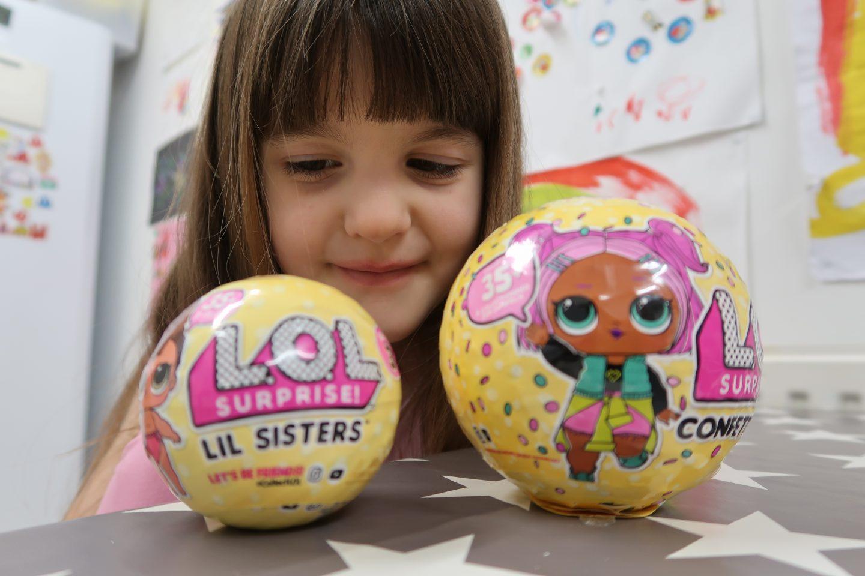 L.O.L Surprise! Doll
