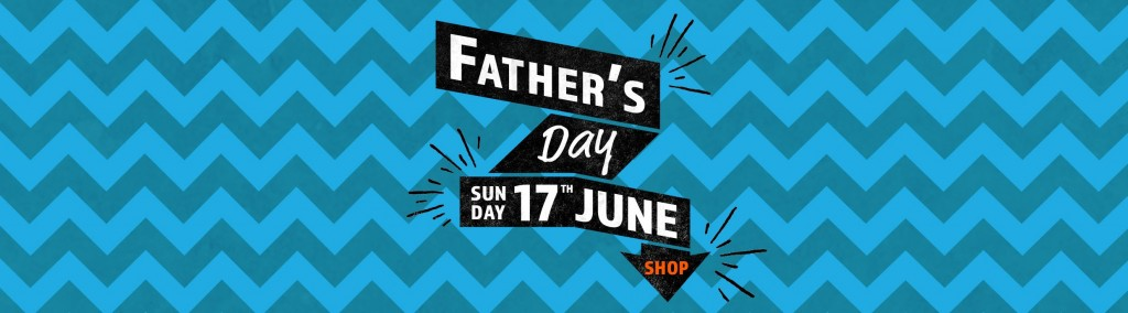 10 Gifts To Buy Dad This Father's Day From Waterstones