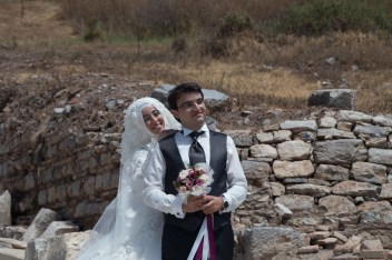 Wedding in Ephesus