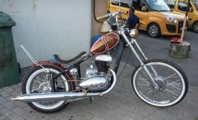 125cc Jawa ChoEphesian Skiesp