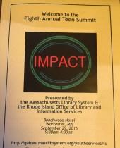 8th Annual Teen Summit