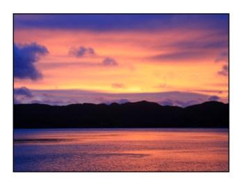 purple sky website