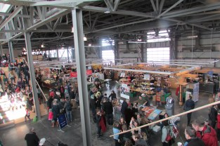 The Halifax Farmer's Market