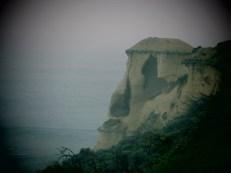 A castle in the rocks, 12 Apostles, Great Ocean Road