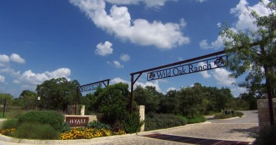Hyatt Wild Oak Ranch – San Antonio, Texas