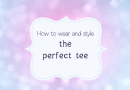 Lularoe – The Perfect Tee