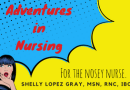 The Nosey Nurse