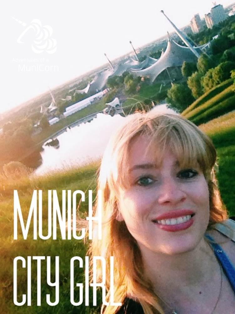 munich city girl