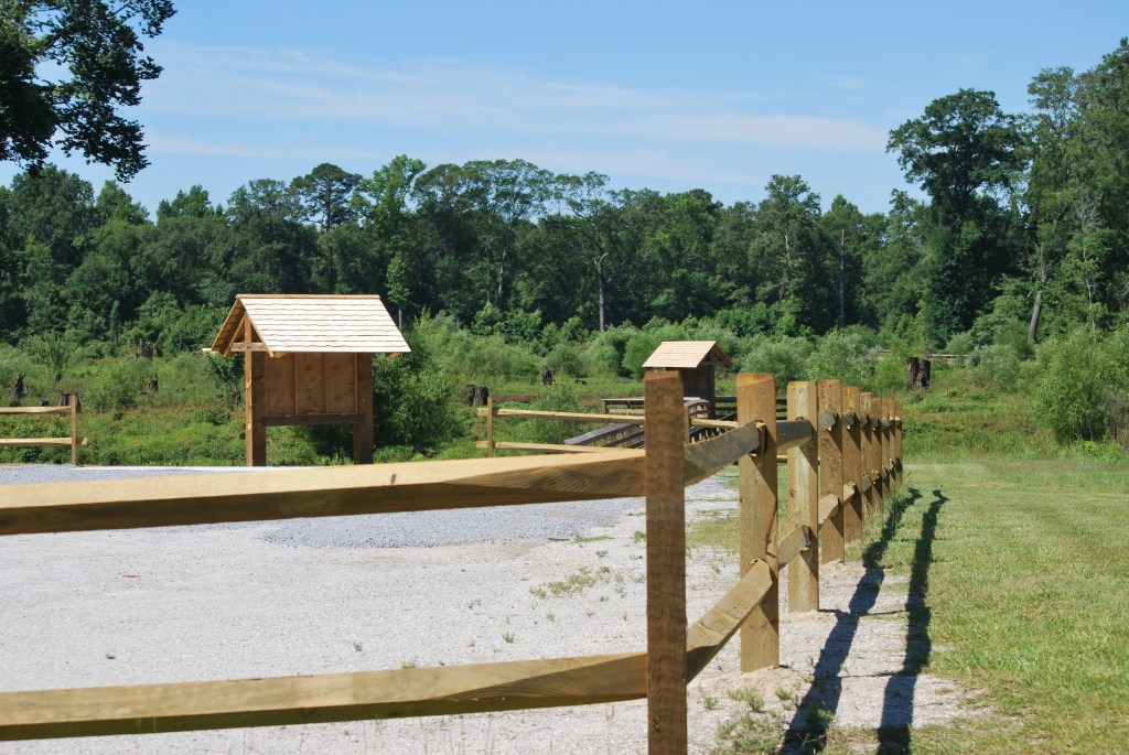 Lawson's Trail Grifton, North Carolina