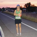 Cool Moon 10 Mile–Best!  Race!  Ever!