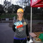 Redefining Success – the Jed Smith 50K Race Report