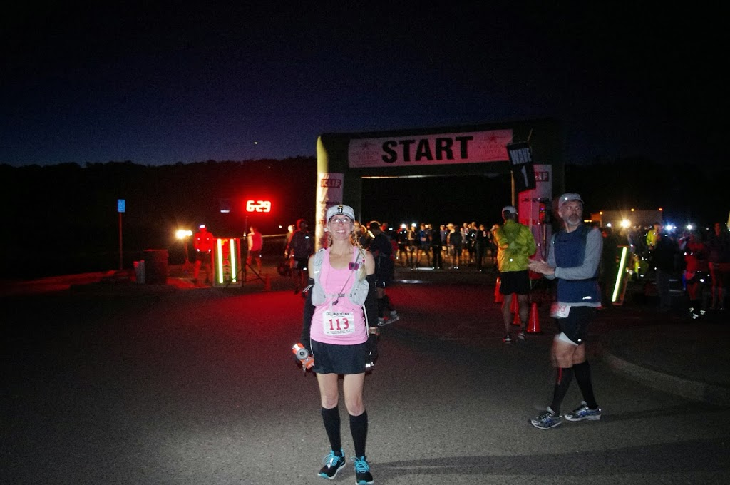 American River 50 Mile Endurance Run - An Ultra (long) Race Report!