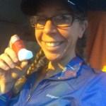 Davis Stampede Half Marathon 2015 – Race Report!