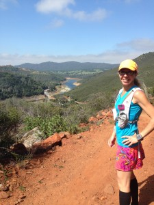 Adventures of an Average Athlete - trail running near the American River