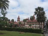 Old Ponce de Leon Hotel (Flagler College, St. Augustine, Florida