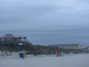 Dunes, New Smyrna Beach, Florida