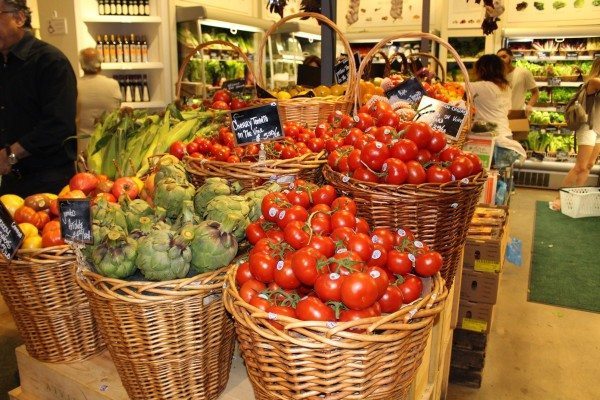 EatalyTomatoes