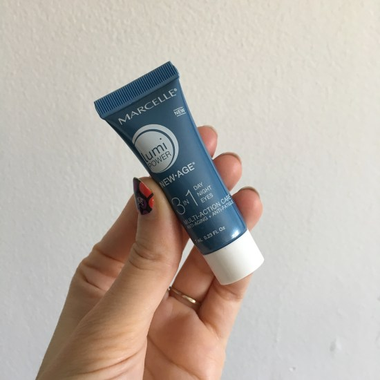 Marcelle New-Age LumiPower 3-in-1 Moisturizer sample | Birchbox