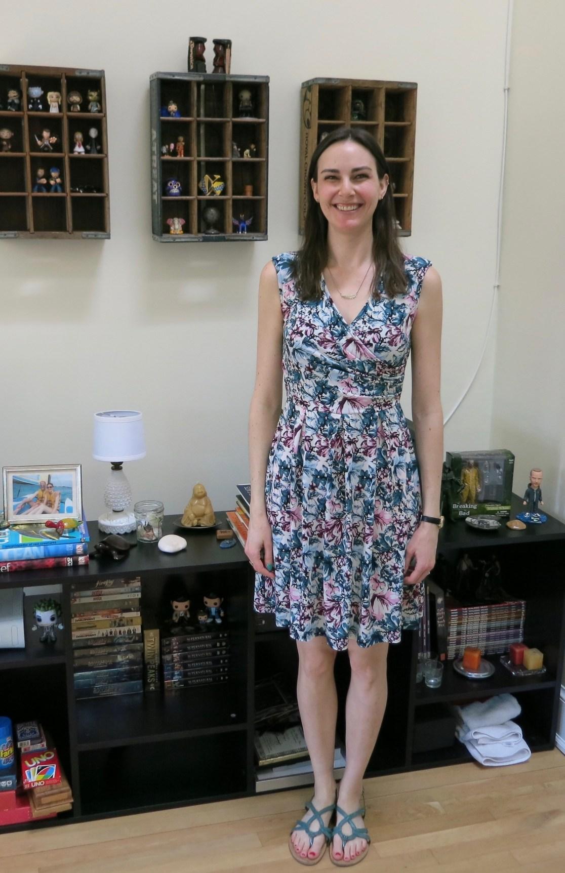 Le Lis Judie Knit Dress | Stitch Fix