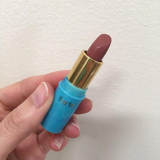 tarte Rainforest of the Sea Color Splash Lipstick in Set Sail | Play! by Sephora