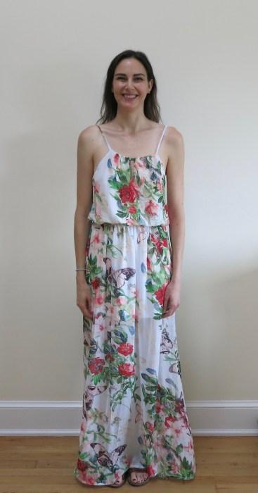 Fate Ruby Maxi Dress | Stitch Fix