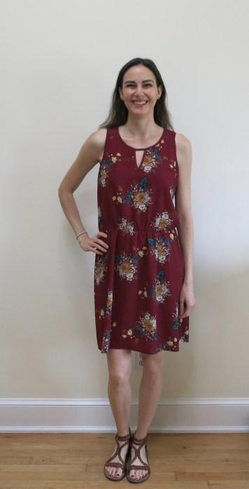 41Hawthorn Evander Dress | Stitch Fix