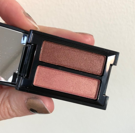 Smashbox Cover Shot Eye Shadow Duo in Golden Hour | Play! by Sephora
