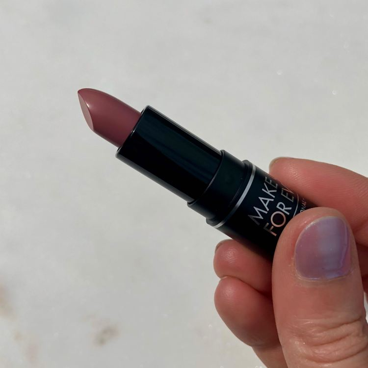 Make Up For Ever Artist Rouge Lipstick in C211 | Play! by Sephora