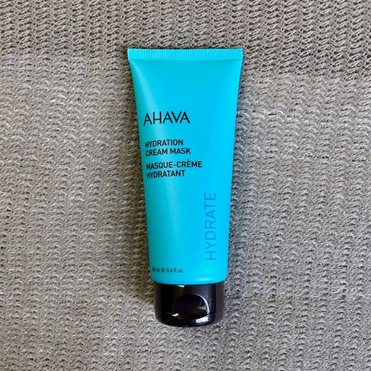 Ahava Hydration Cream Mask | FabFitFun