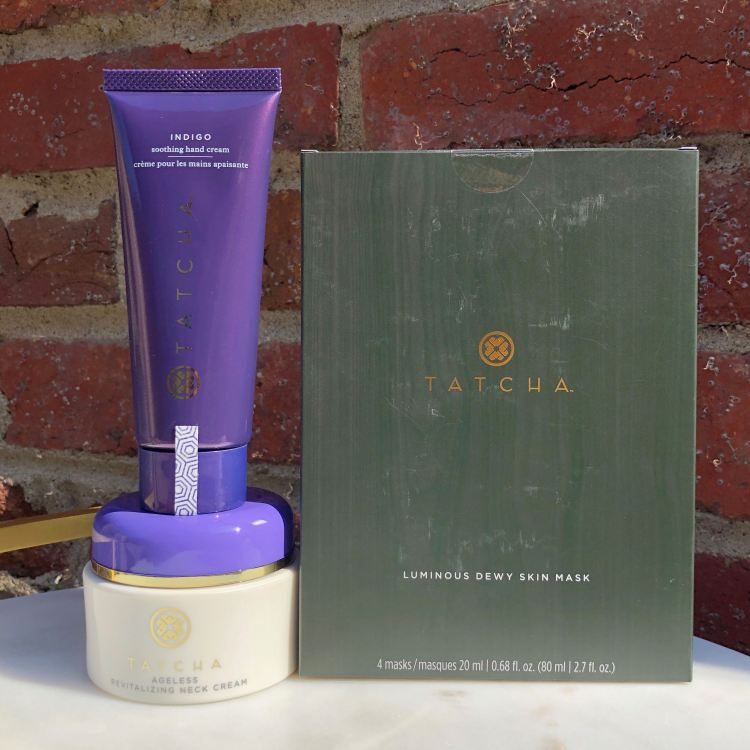 Small Tatcha haul