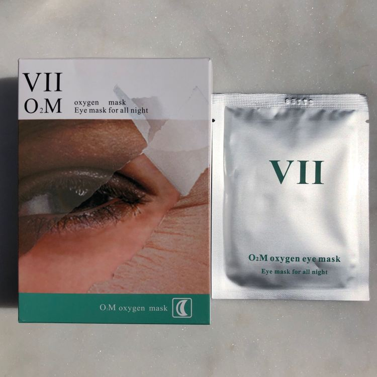 VIIcode Eye Mask for All Night Repair