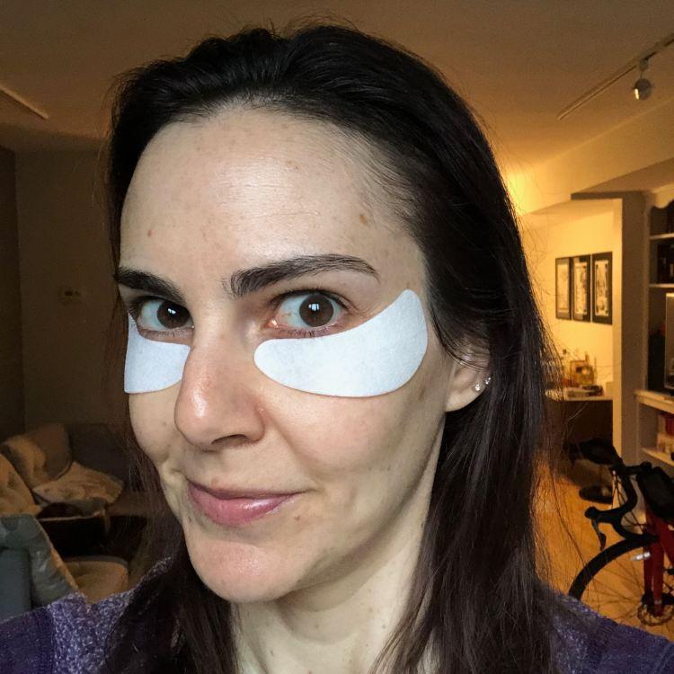 Viicode all night eye mask