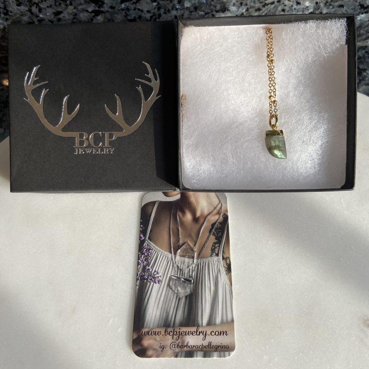 BCP Jewelry necklace