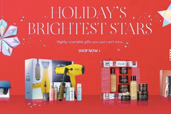 Sephora Holiday Sets