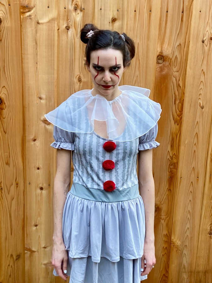 Lady Pennywise