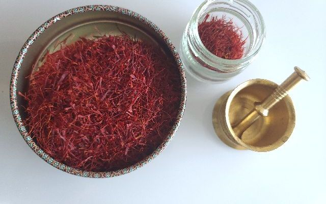 """saffron – how to extract the """"juice"""""""