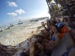 Indigo Beach Club in Playa