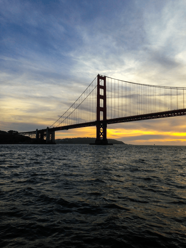 San Francisco is a LGBTQ Mecca to some, others a great place to visit at least once.