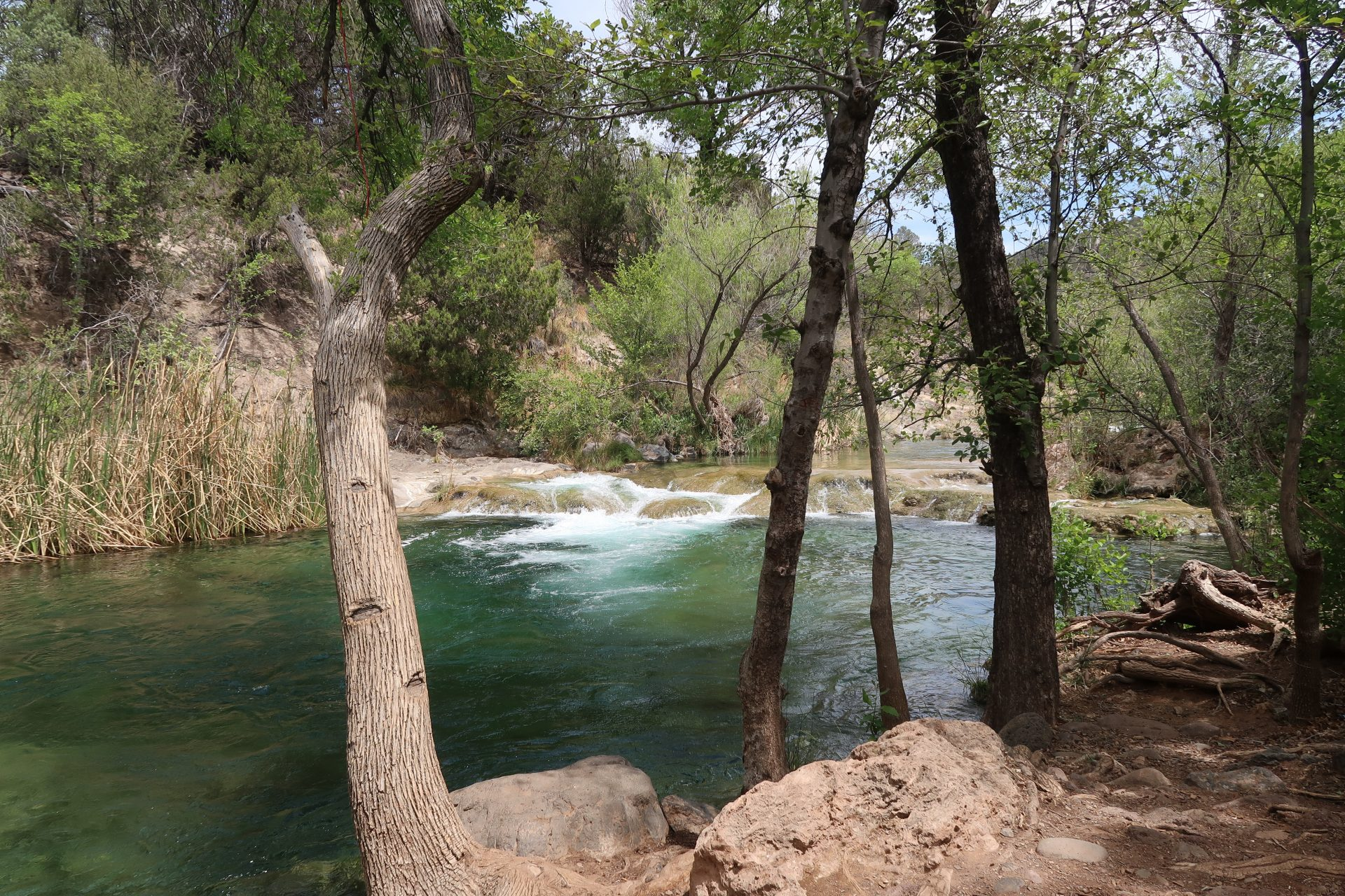 Fossil-Creek-Springs