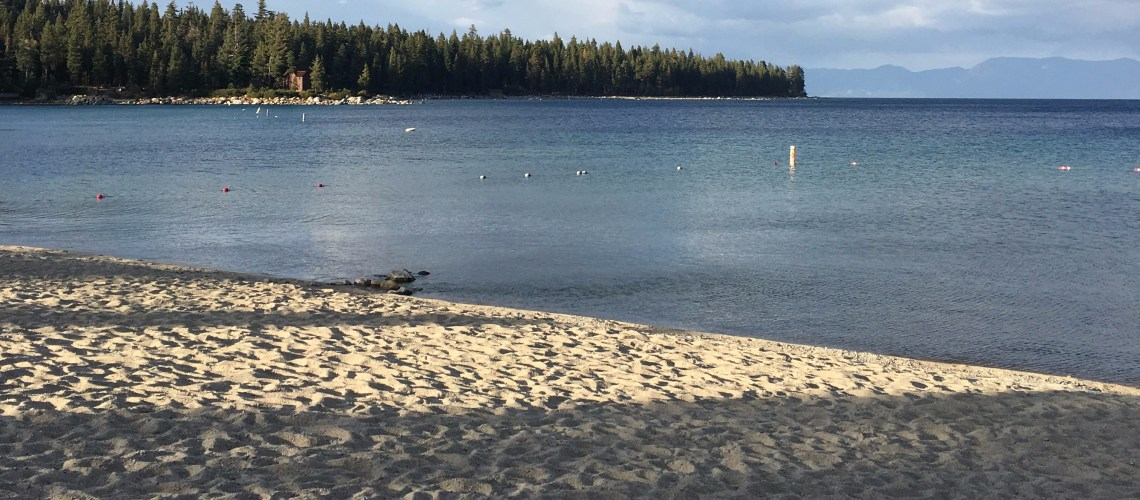 Meeks Bay Campground – Lake Tahoe