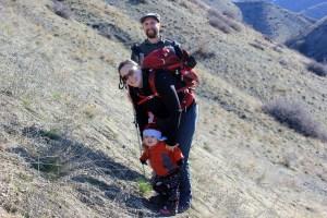 2016-03-26 Five Hills Hike 003