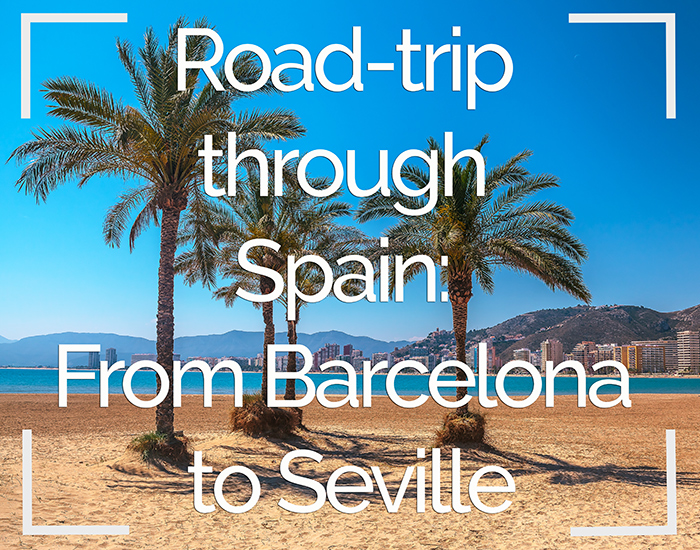 Spain Roadtrip