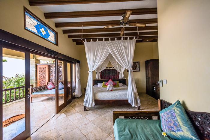 Villa Room Interior