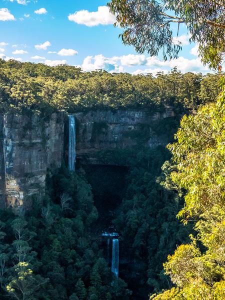 Fitzroy Falls Australia