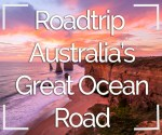 Roadtrip Australia