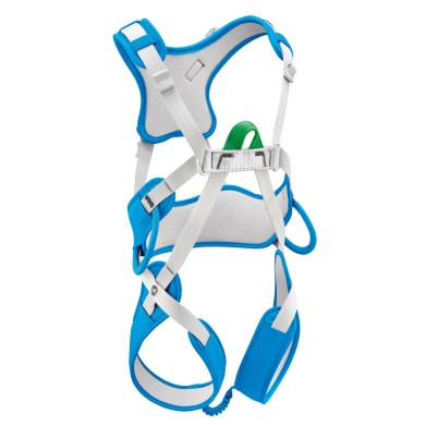 Group Child Harness