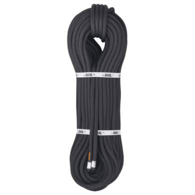 Low stretch ropes