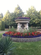 Regent's park is beautiful, 10/10 recommend
